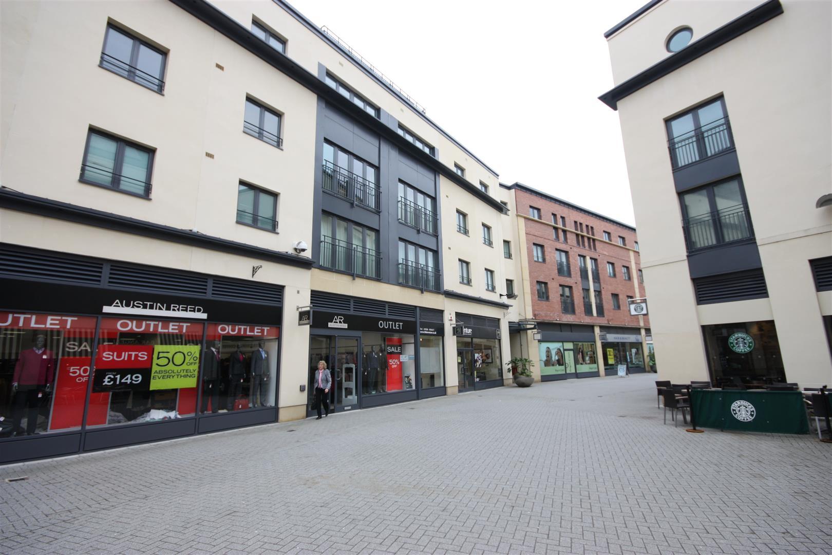 Livery Street, Leamington Spa, CV32